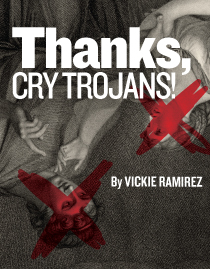 ThanksCryTrojans